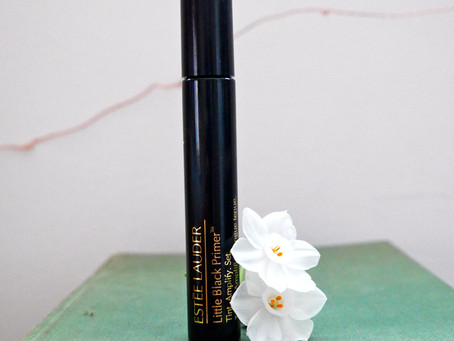 Review: Estee Lauder's Little Black Primer