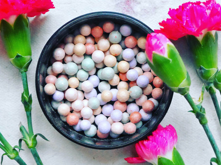 Review: Avon Ideal Flawless Colour Correcting Pearls