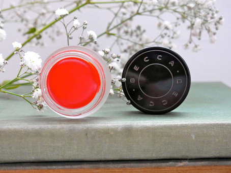 Review: Becca's Backlight Targeted Colour Corrector in Papaya