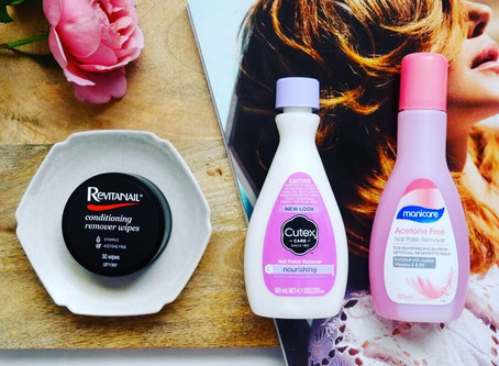 Current Loved Nail & Hand Care Products, Vol. 2 <3
