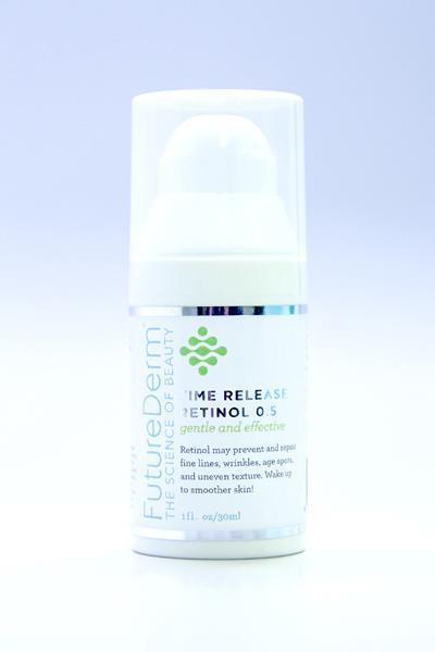 FutureDerm Time release retinol 0 5 gentle DEFAULT-1
