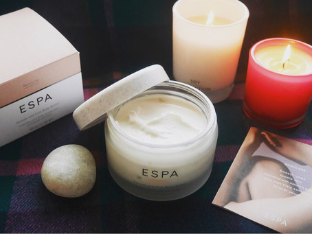 Review: ESPA Smooth & Firm Body Butter