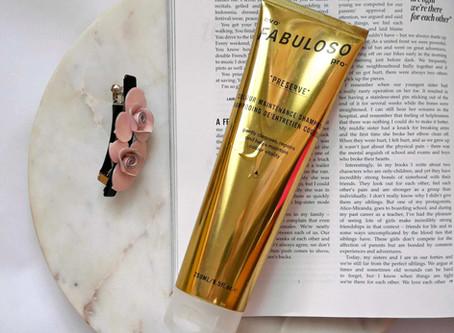 Review: Evo Preserve Colour Maintenance Shampoo