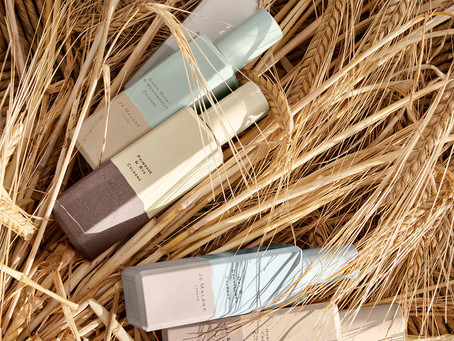 Review: Jo Malone Poppy & Barley Cologne, English Fields Collection