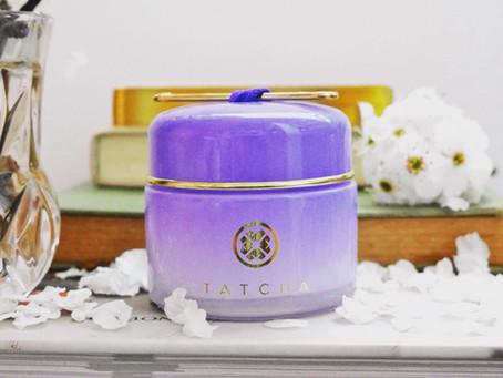 Review: Tatcha's Luminous Memory Serum Concentrate