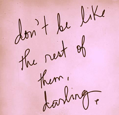 darlingPM