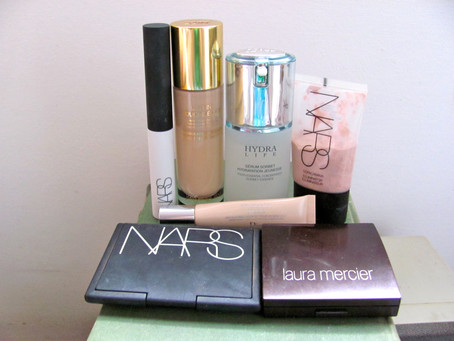 Beauty Basics – My Everyday Must Have Makeup Products