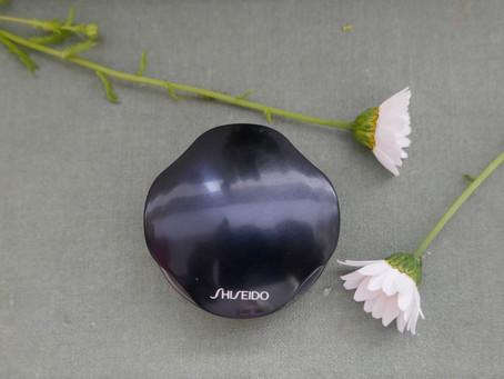 My New Spring Time Love: Shiseido Shimmering Eye Color in OR 313 Sunshower