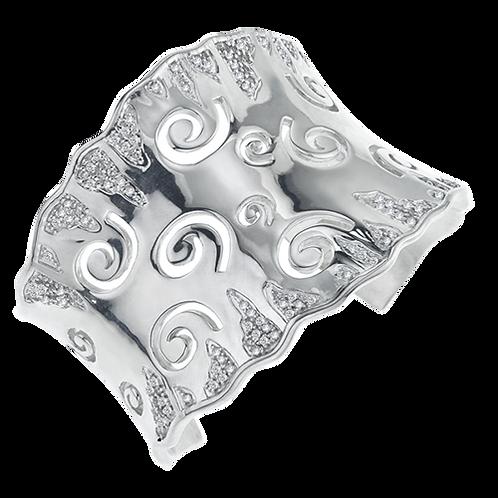 Swirl Cuff