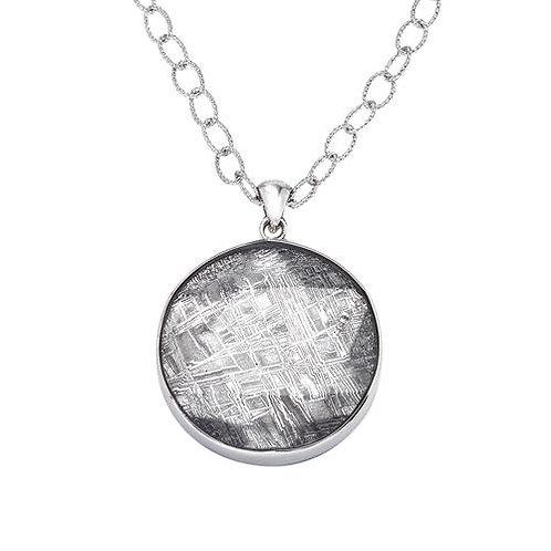 Large Crystal Meteorite