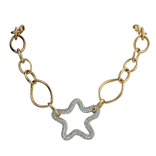 Starz Necklace
