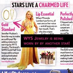WYS Star mag