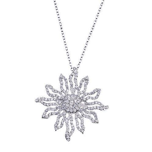 Solstice Pave Diamonds