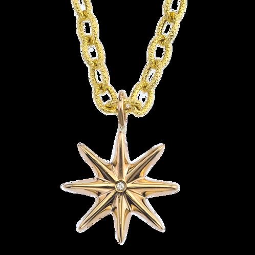 Baby Starz Necklace