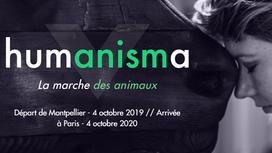 """La """"Marche des Animaux"""" passera au Sanctuaire La Garie, le 10 novembre 2019"""