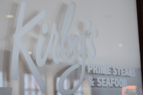 Just In Kirby's Prime Steaks & Seafood