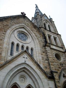 1908 Church