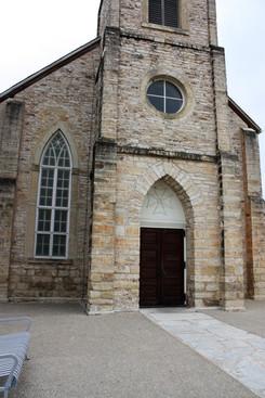 1861 Church