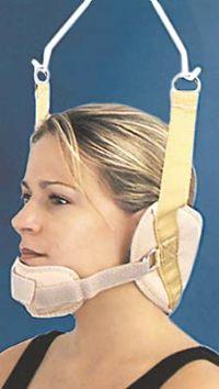 Tração Cervical Kit Completo - Salvapé