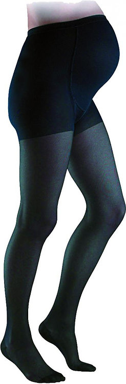 Meia Calça 15-20mmHg Audace s- Ponteira