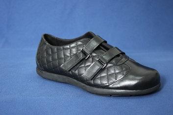 Sapato de Conforto - Gienne - 133b