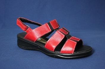 Sandália de Conforto - Gienne - 20