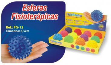 Esfera Fisioterápica - OrthoPauher