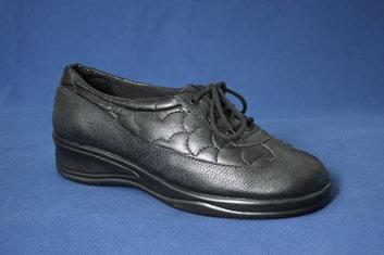 Sapato de Conforto - Gienne - 126