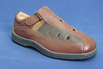 Sapato p/ Diabético - Gienne