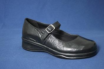 Sapato de Conforto - Gienne - 65