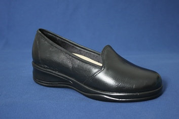 Sapato de Conforto - Gienne - 121