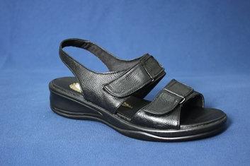 Sandália de Conforto - Gienne - 14
