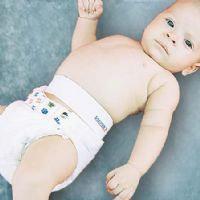 Cinta para Hérnia Umbilical Infantil - Salvapé
