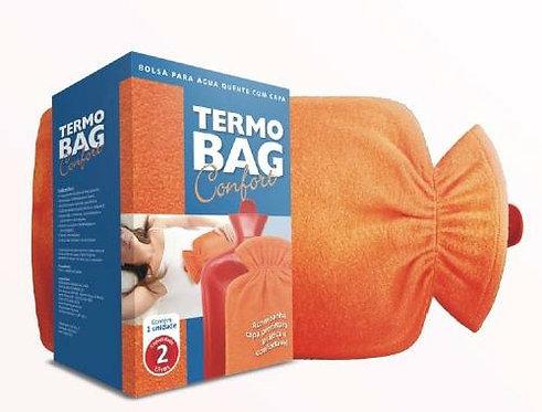Bolsa Térmica de Borracha Confort - TermoBag