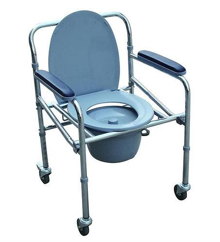 Cadeira Sanitária Inspire - MóbilSaúde
