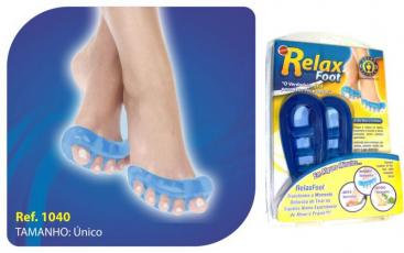 Relax Foot - OrthoPauher
