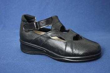 Sapato de Conforto - Gienne - 68