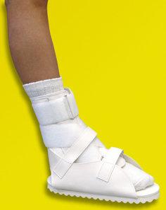 Sandália para Gesso - Brig
