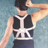Espaldeira para Postura - Salvapé