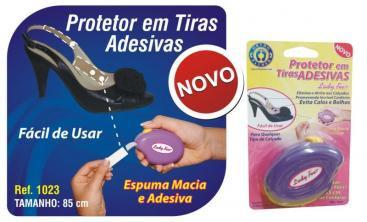Protetor em Tiras Adesivas - OrthoPauher