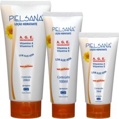 Loção Hidratante - Pielsana