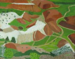 Painted Desert II