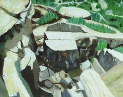 Painted Desert VIII