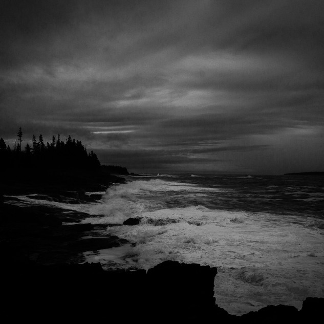 Maine Landcscapes #10