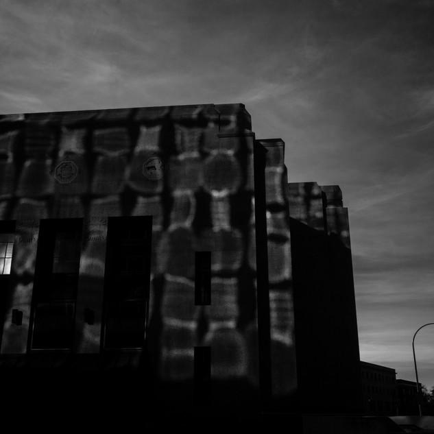 Dark Places #3