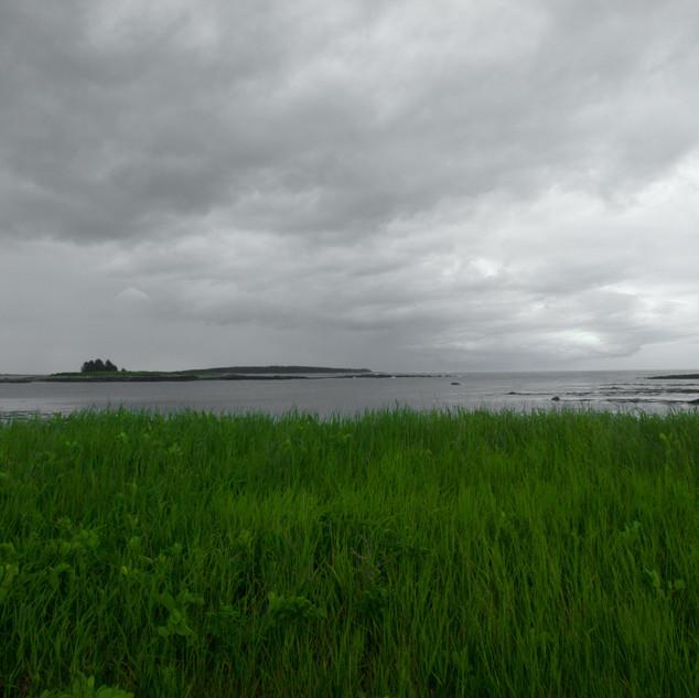 Maine Landcscapes #14
