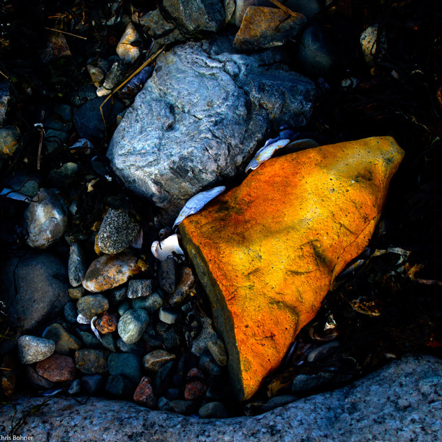 Terresterial Objects #16