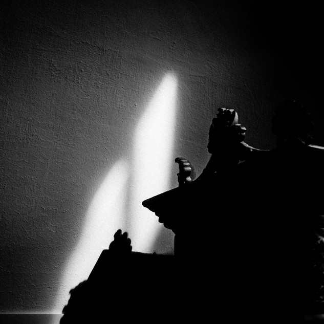Dark Places #12