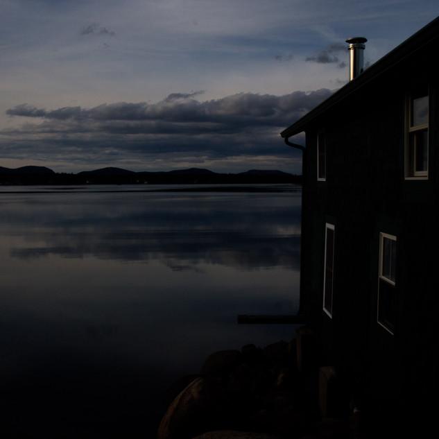Maine Landcscapes #12