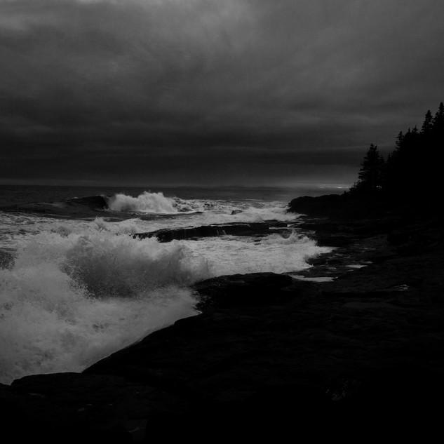 Maine Landcscapes #9